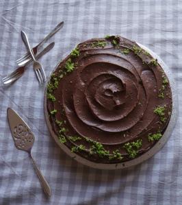 Courgette Cake2