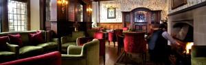 Lounge-Matt