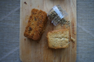 Sambuca Cake (Aniseed and Fennel Cake)